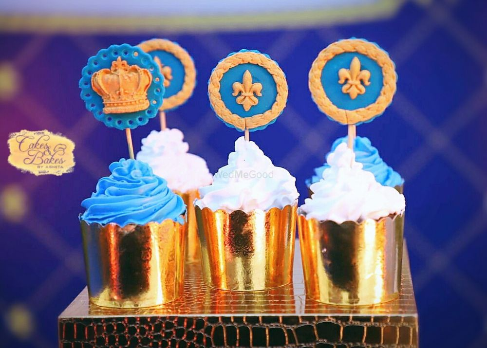 Photo From cupcakes and more... - By Cakes & Bakes by Asmita