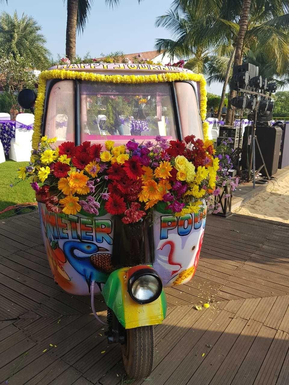 Photo From Falguni & Gareth - By Weddings by Garema Kumar
