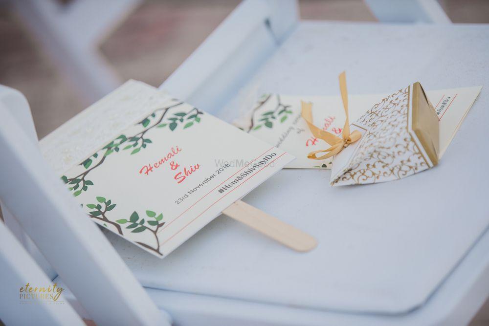 Photo From Hemali & Shiv - By Weddings by Garema Kumar