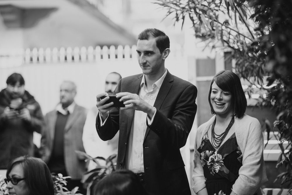 Photo From Sarina &  Byron  - By The Wedding Conteurs