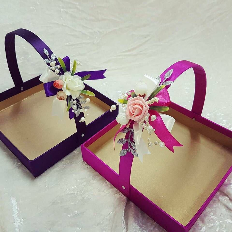 Photo From Handmade boxes - By Invitations by Smart Work Design