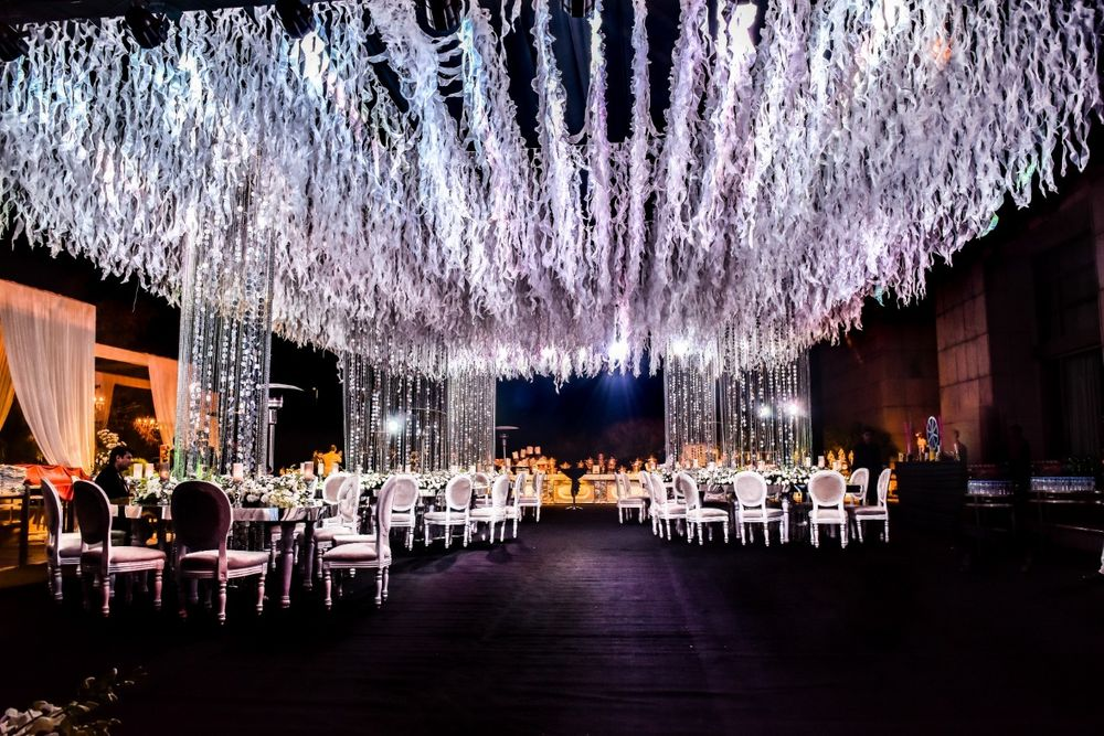 Photo From WINTER WONDERLAND - By Evolve Weddings India