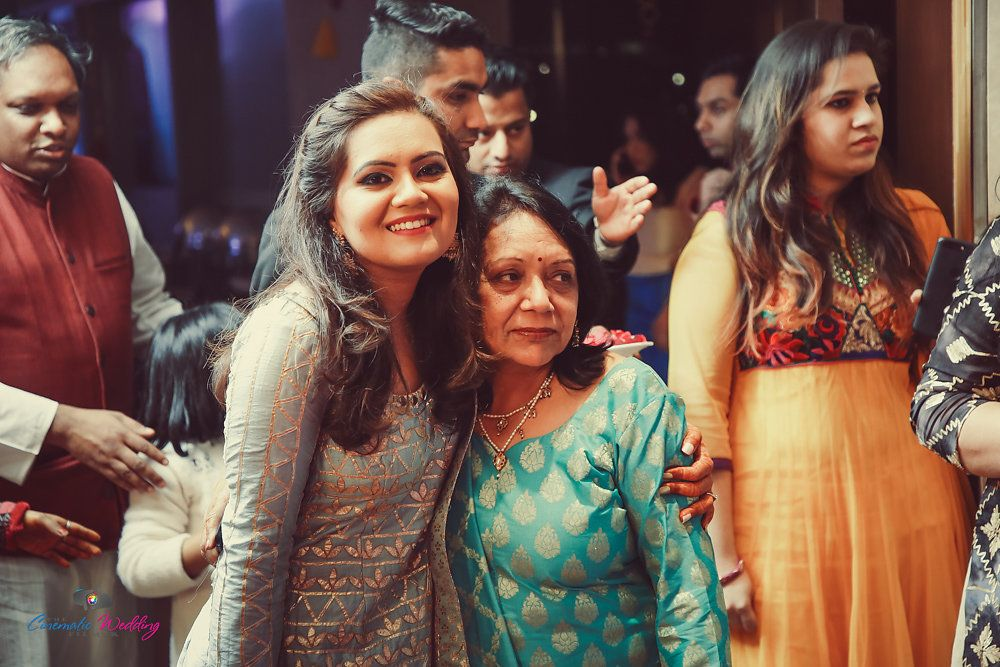 Photo From Suhani and Ashish - By The Cinematic Wedding Filmer