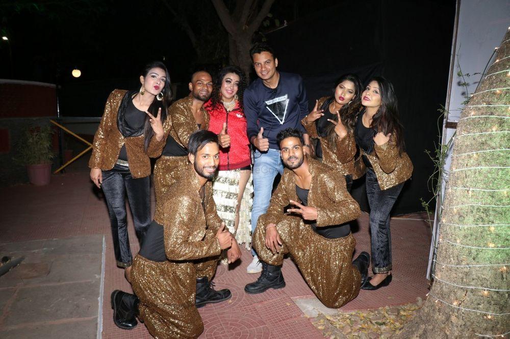 Photo From choreographer vikram soni - By Vikram Dance Academy