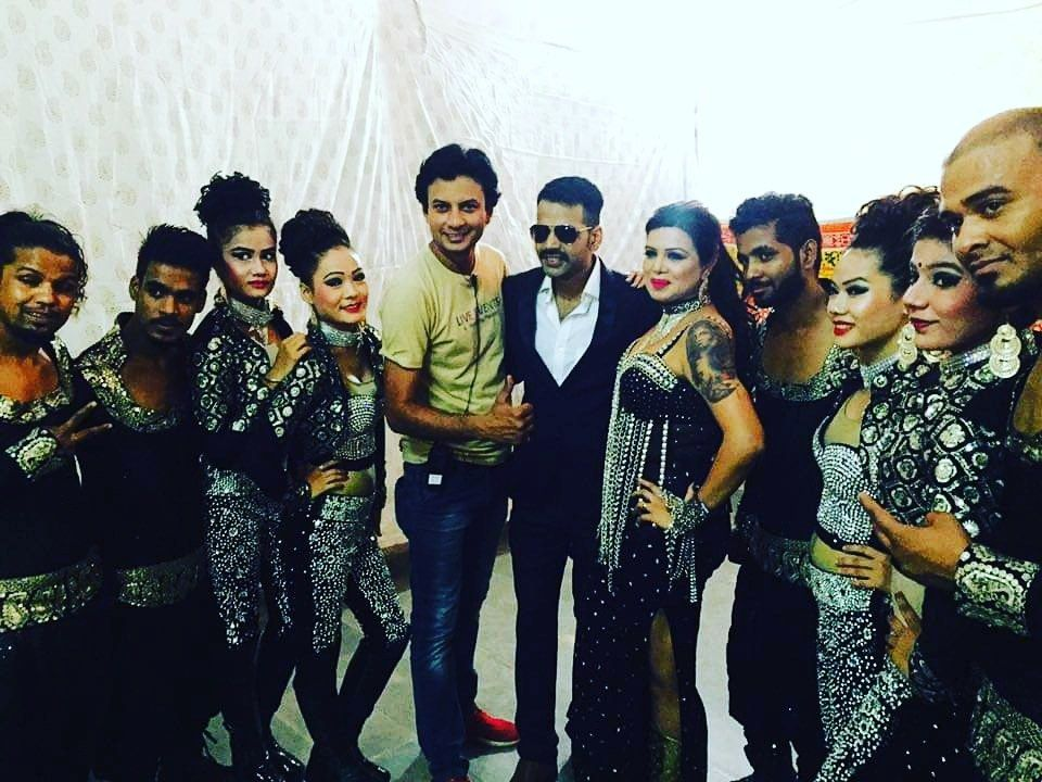Photo From udaipur sangeet choreography - By Vikram Dance Academy