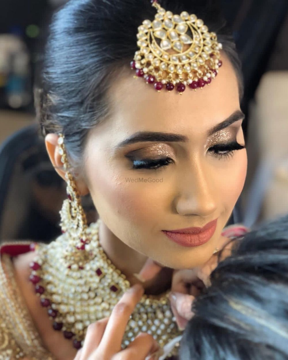 Photo From Brides - By From Lashes To Heels