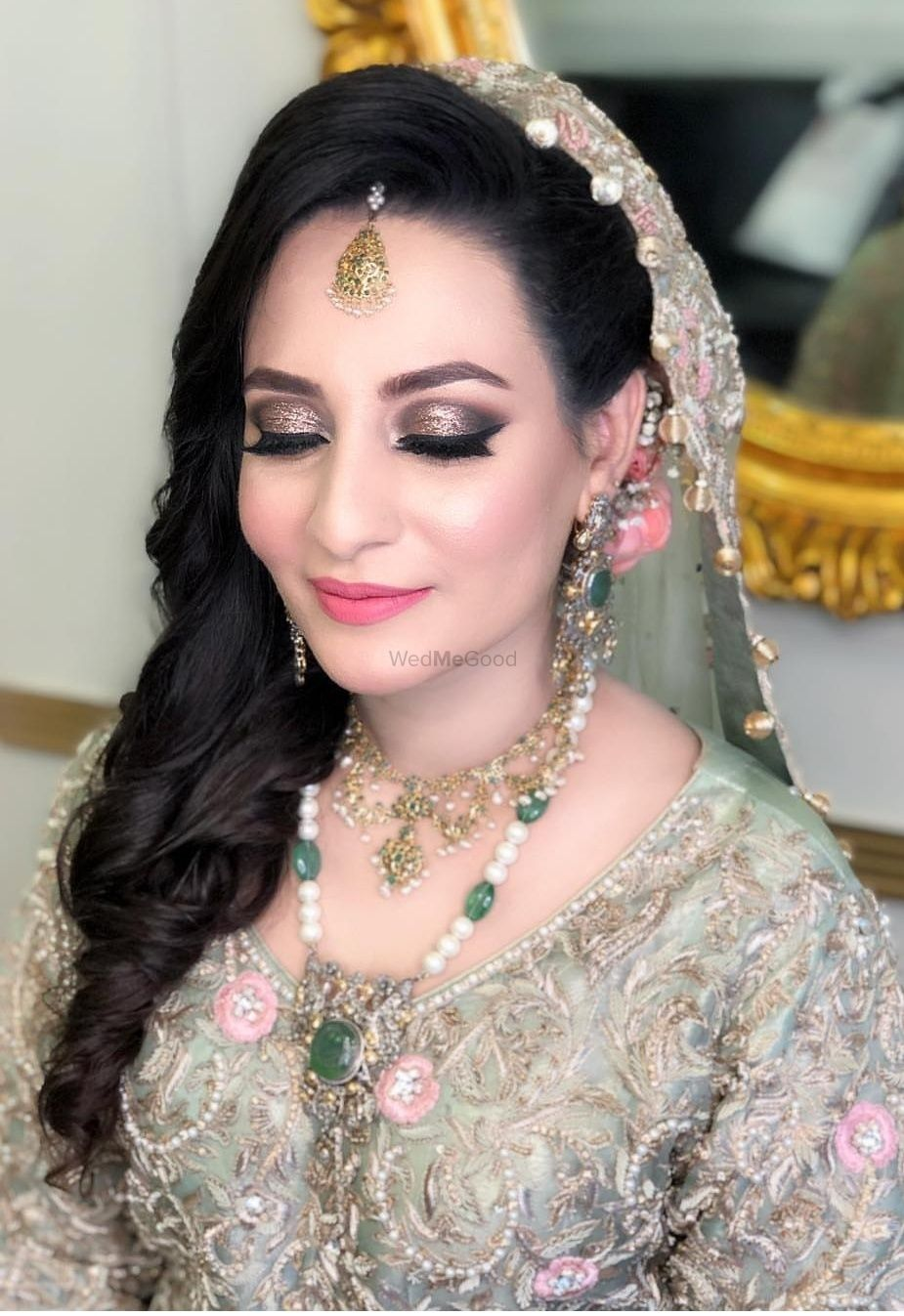 Photo From Bride Juhi - By Makeup Artistry by Pooja Ohri