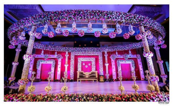 Photo From Mandap Decors - By Flinters Management