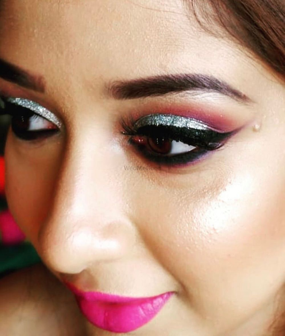 Photo From Guest makeup's  - By Charu Patel's Professional Makeup