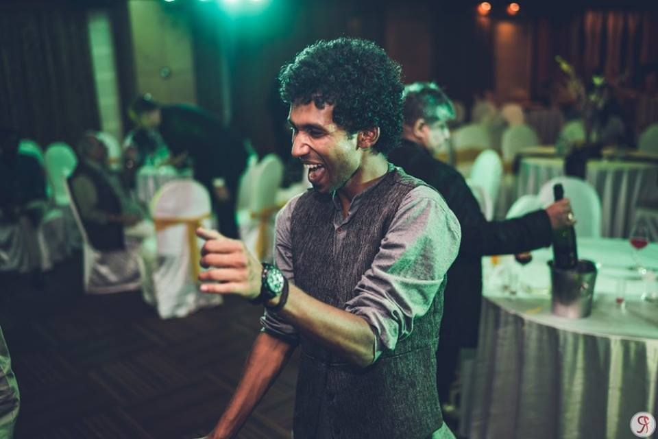 Photo From Sangeet Function - Madhurya and Sahil - By Flinters Management