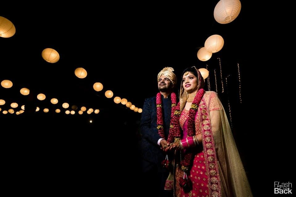 Photo From Ritesh and Preeti's Hindu Wedding - By Flinters Management