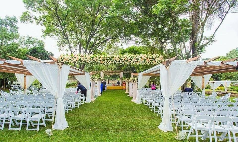 Photo From Nature themed wedding - By Flinters Management