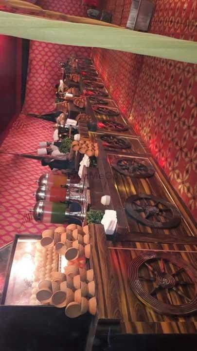 Photo From chat papdi counter display - By R R Caterers