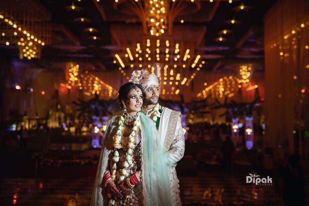 Photo From Akash & Kajal - By Dipak Studios