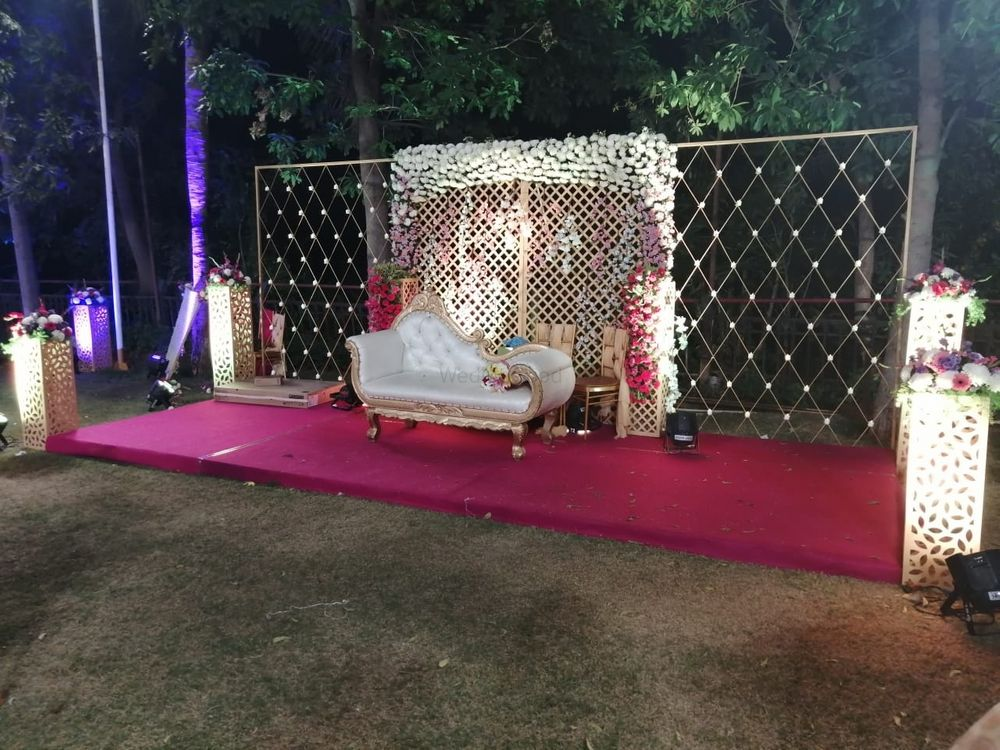 Photo From Luxury weddings  - By Eventology