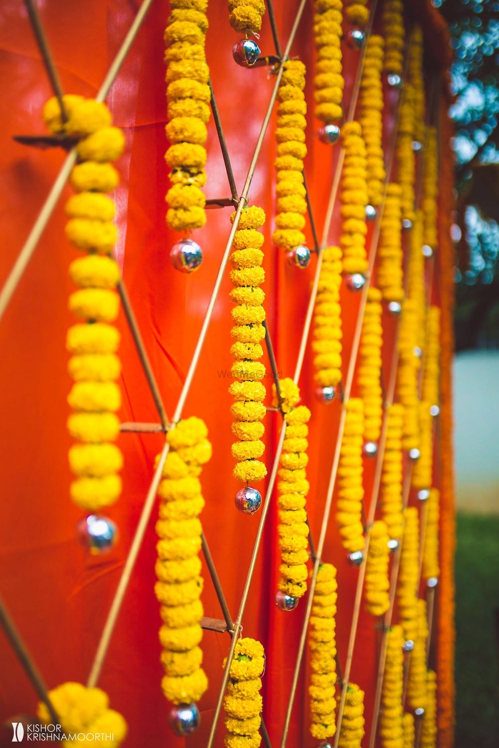 Photo From Haldi setup - By Eventology