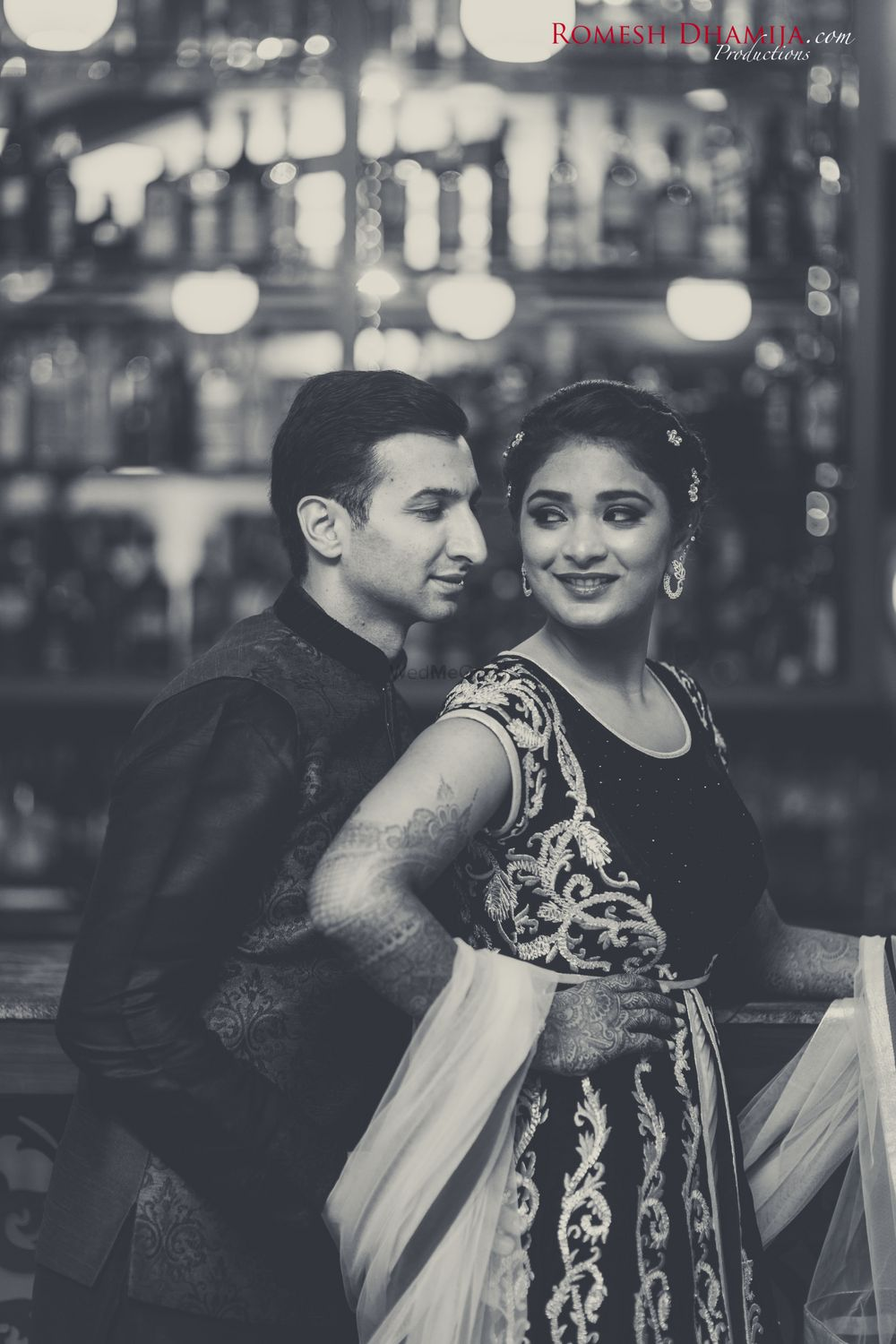 Photo From Neha & Shanoor - By Romesh Dhamija Photography