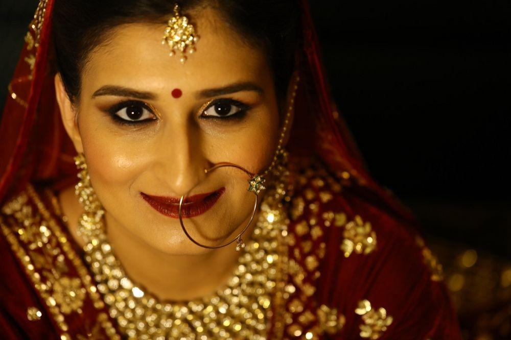 Photo From Shreya Mundra - By Yogesh Sharma Make Up Artist