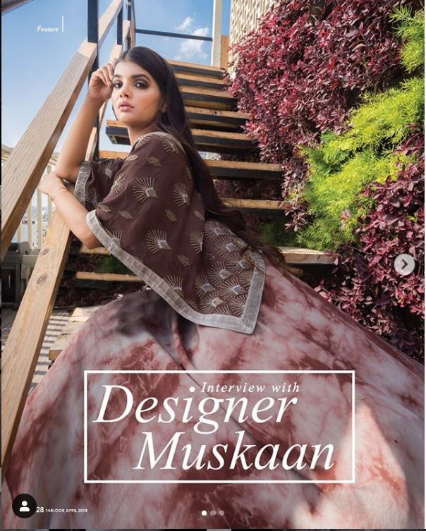 Photo From fashion features - By Naamcheen By Muskaan