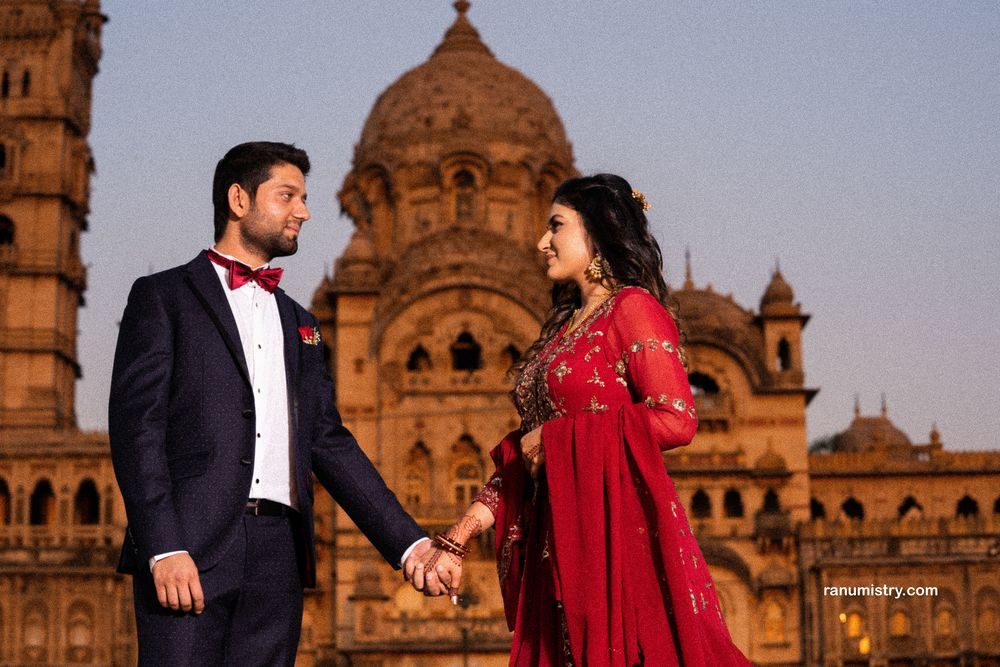 Photo From Pre-wedding Shoots - By Ranu Mistry Photography