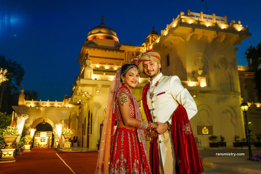 Photo From Prashant & Dhara - By Ranu Mistry Photography
