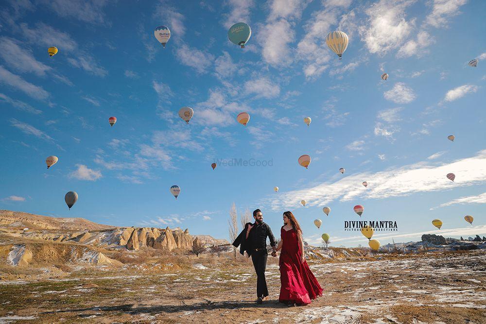 Photo From Cappadocia | Turkey - By Divine Mantra