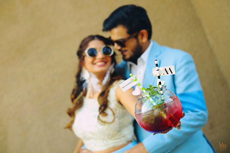 Photo From Akshat & Aastha  - By Blu Swan Media