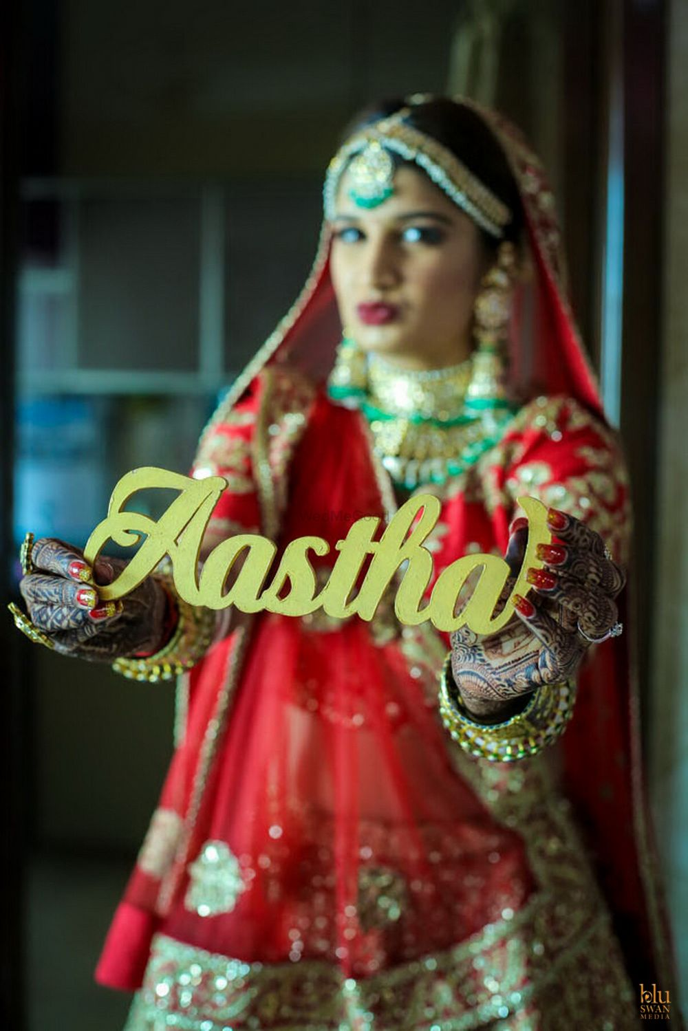 Photo From Akshat & Aastha  - By Blu Swan Media