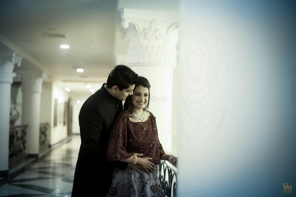 Photo From Virang & Esha - By Blu Swan Media