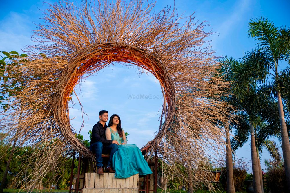Photo From Nikhil + sonali - By Pictures Que Creations