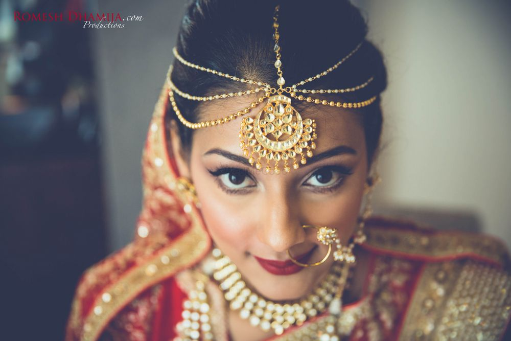 Photo From All things Bridal - By Romesh Dhamija Photography