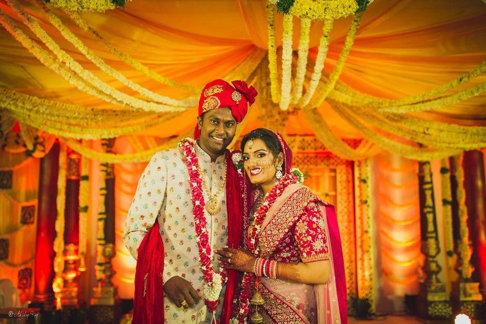 Photo From Prerna and Varun  - By Kala Shree Regalia