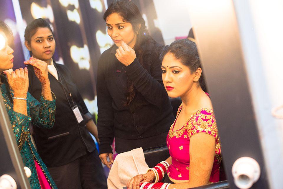 Photo From Sandhya + Subhadeep - By Lilac Weddings