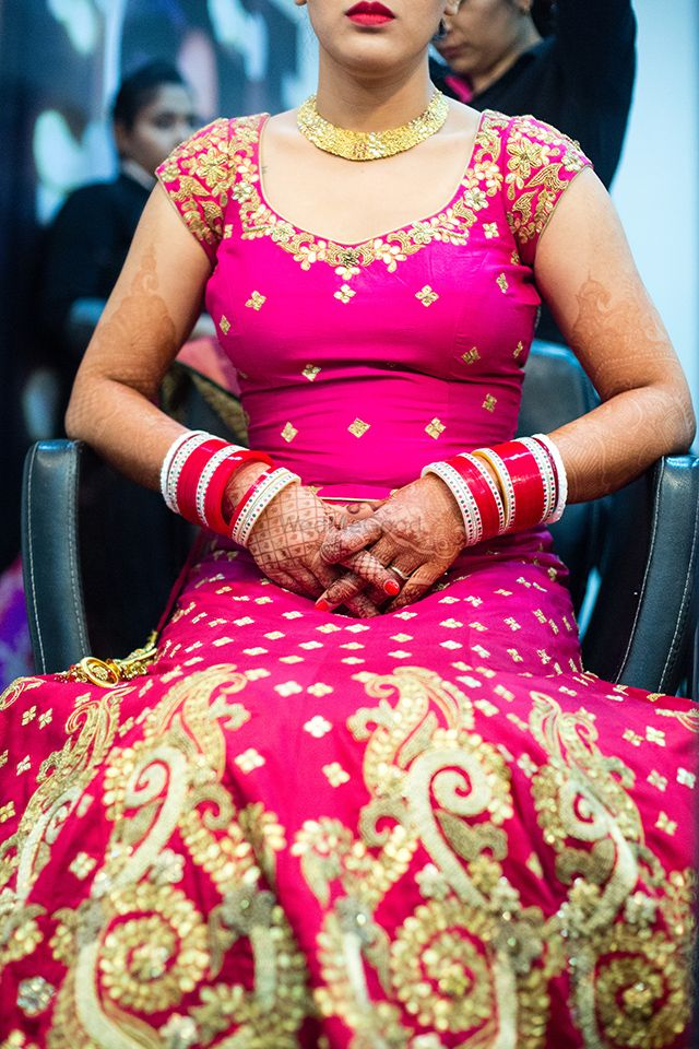 Photo From Sandhya + Subhadeep - By Lilac Weddings