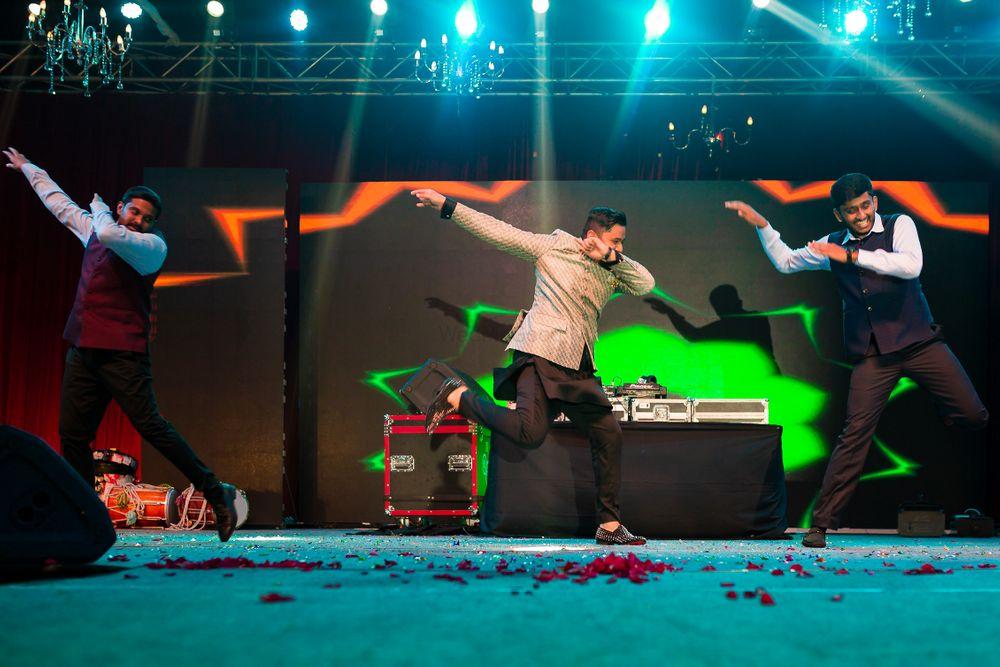 Photo From #Mayde Telgu Punjabi wedding - By Sid Wedding Photos