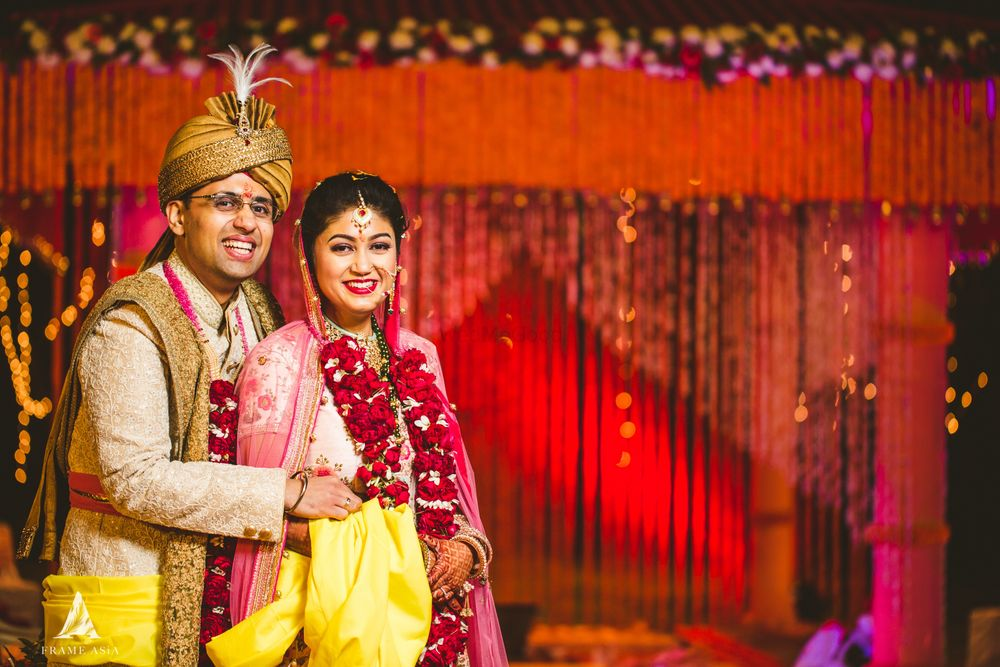 Photo From Eklavya and Deelshita - By Frame Asia