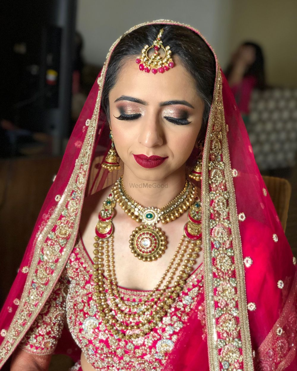 Photo From Sonali  - By Glam by Vrinda