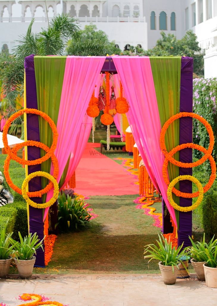 Photo From Vidit weds Sonali - By Dream Makers Event and Entertainment