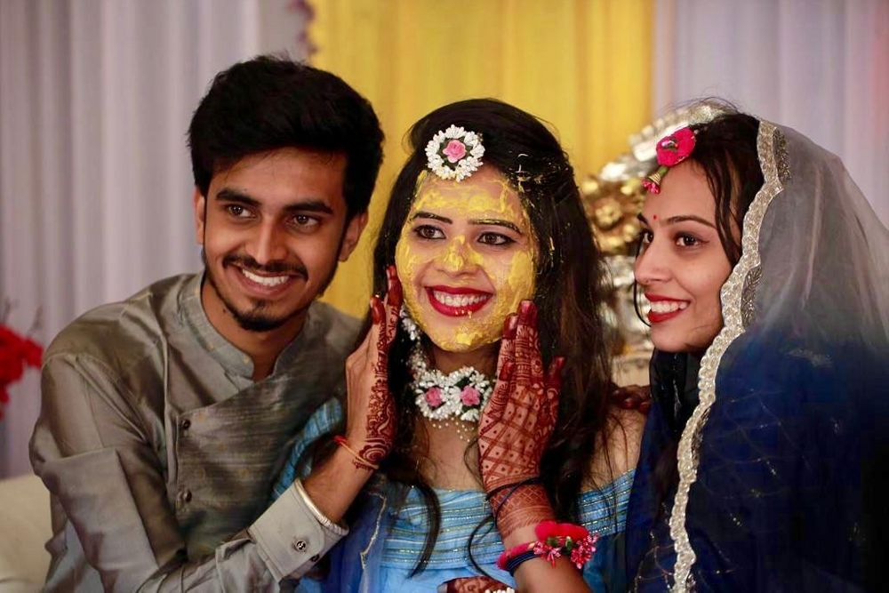 Photo From Brides.  - By Kesariya