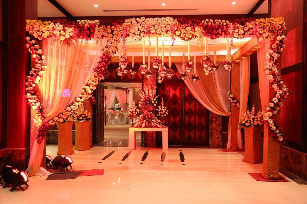 Photo From wedding - By Shubh Muhurat Luxury Weddings