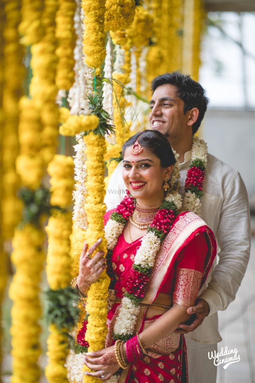 Photo From #snehsidyes - By Tamarind Weddings