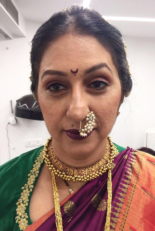 Photo From Guest/Family Hair & Makeup - By Bina Punjani Hair Studio