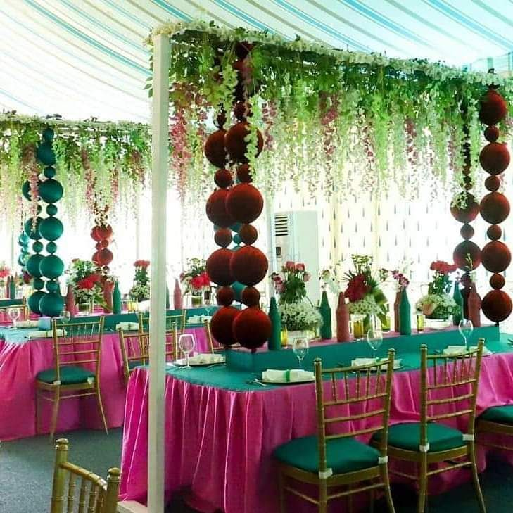 Photo From decor - By Limelight Events