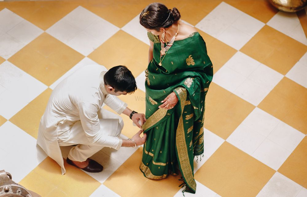 Photo From Wedding story of Archana and Sahil - By Ishita Chandhock Photography