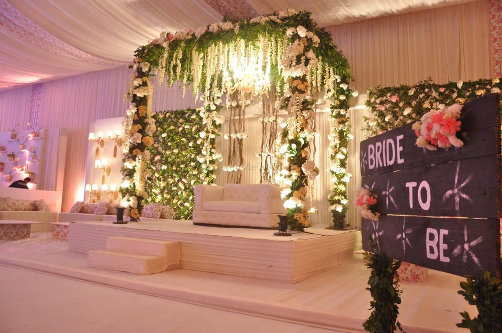 Photo From Shweta Weds Bharat - By Vibes of Luxury Events