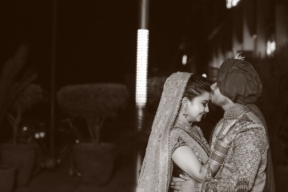 Photo From Shweta Weds Bharat - By The Design Atelier