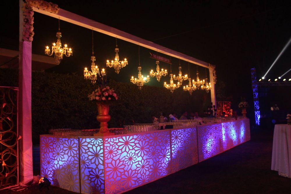 Photo From Tamanna Weds Ankur - By Vibes of Luxury Events