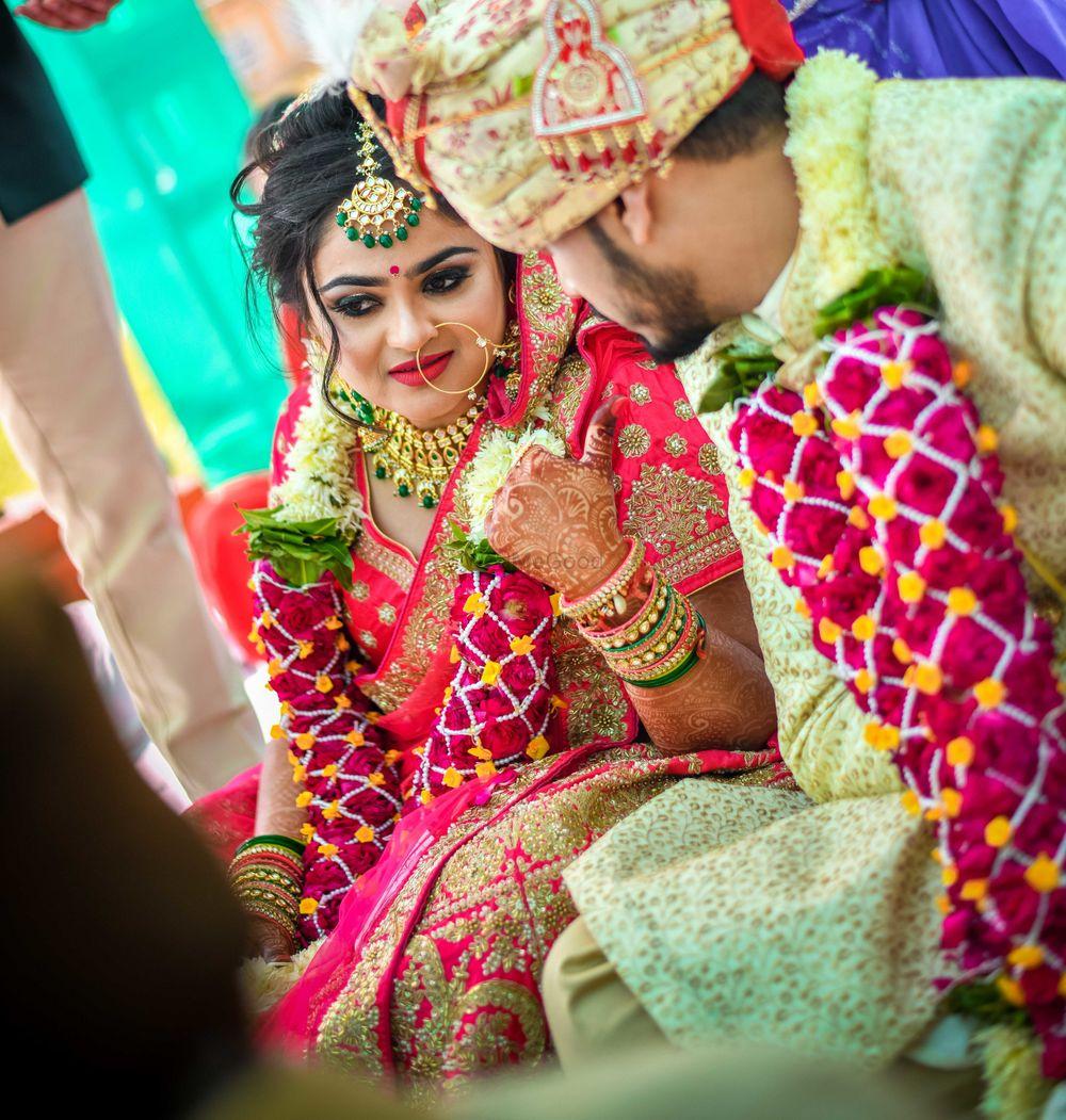 Photo From Niketa weds Ritesh - By Studio Cameraon