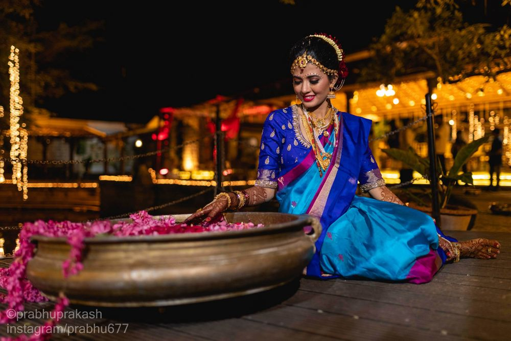 Photo From South indian bride - By Hansa Vasa