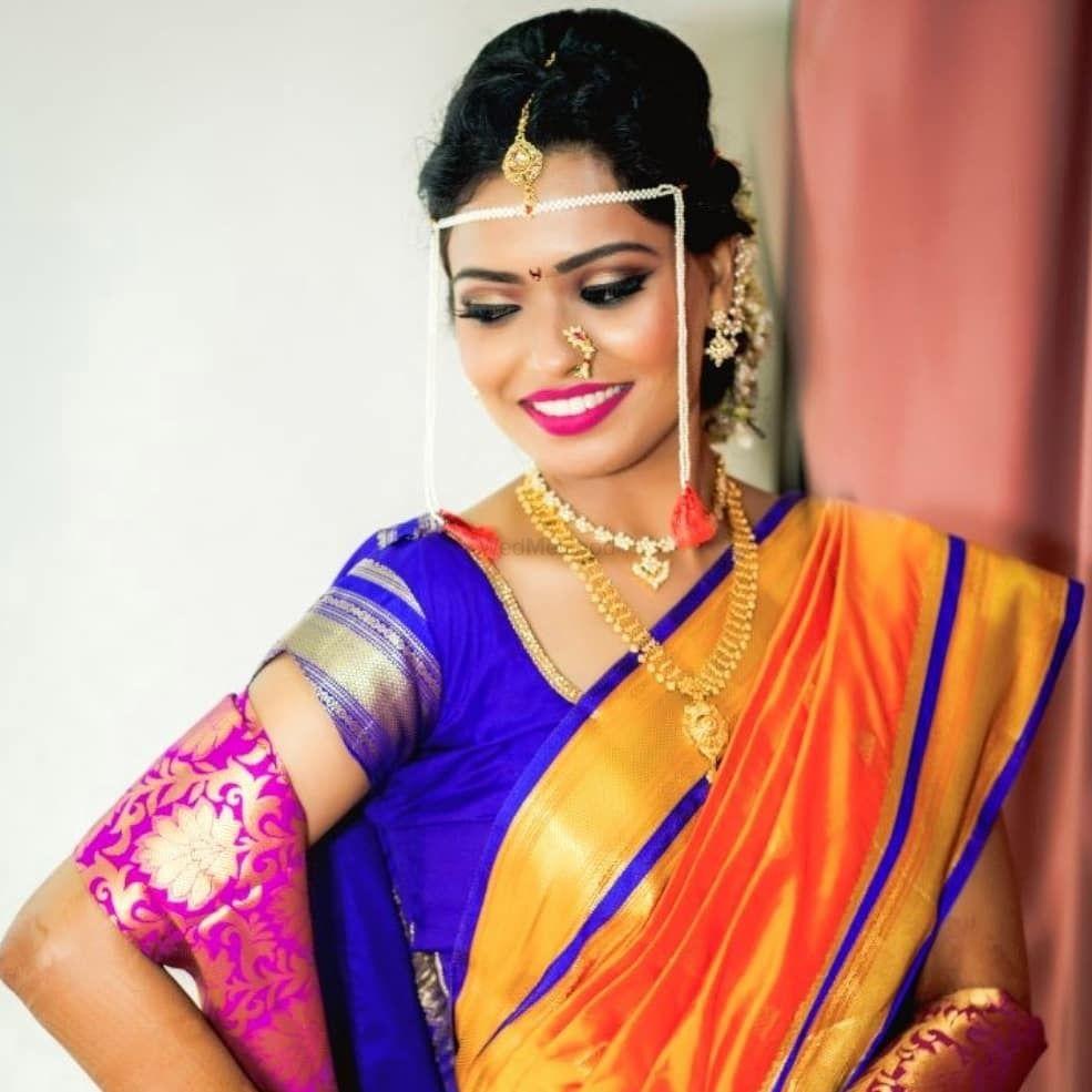 Photo From Maharashtrian brides - By Hansa Vasa